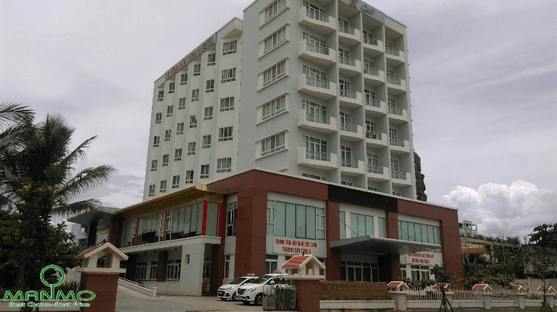 Trường Sơn Tùng 5 Hotel