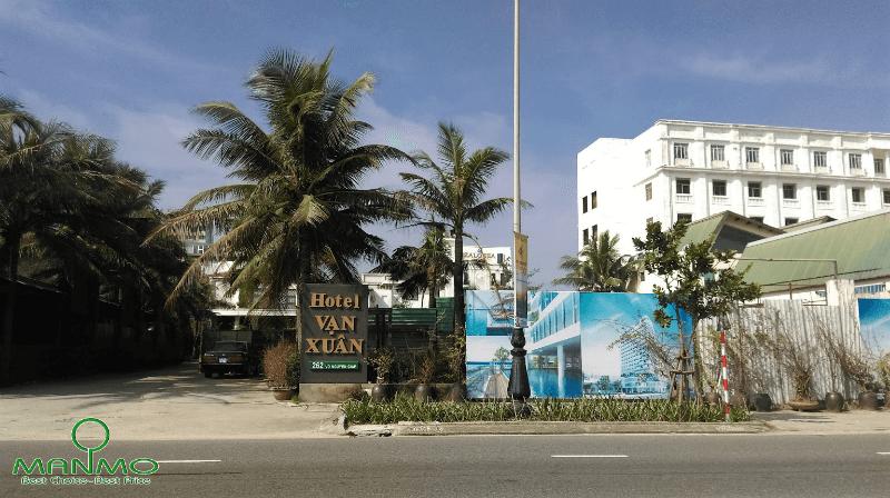 Vạn Xuân hotel