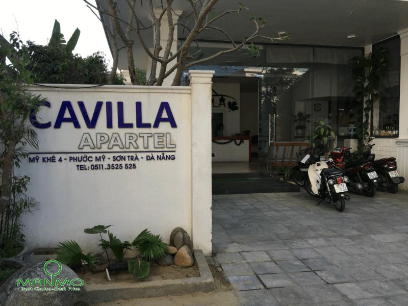 Cavilla Hotel & Apartment
