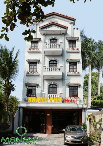 Khang Phú Hotel