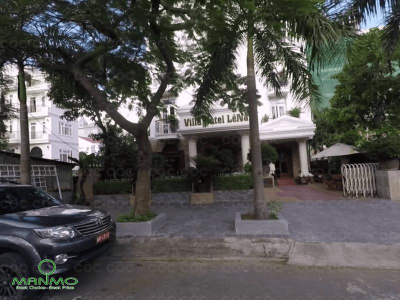Villa Hotel Lê Na