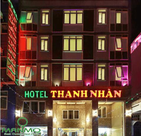 Hotel Thanh Nhàn