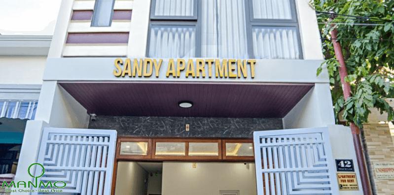 Sandy Apartments