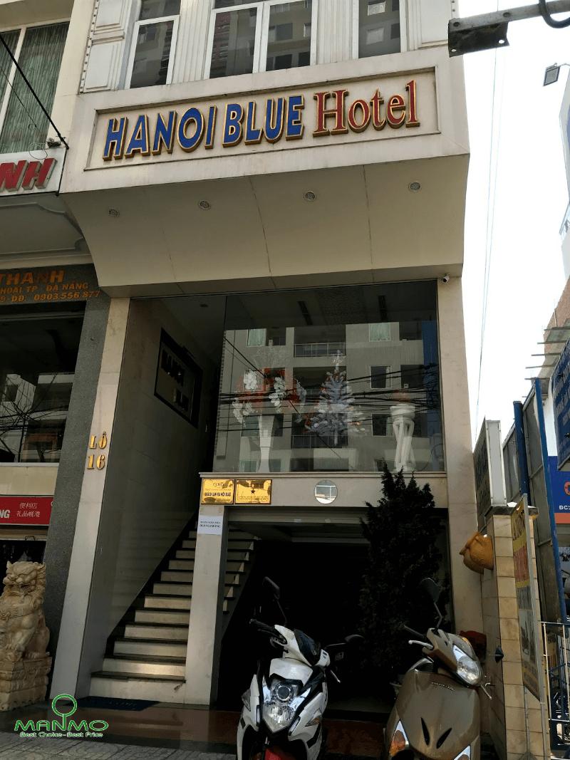 Hà Nội Blue Hotel