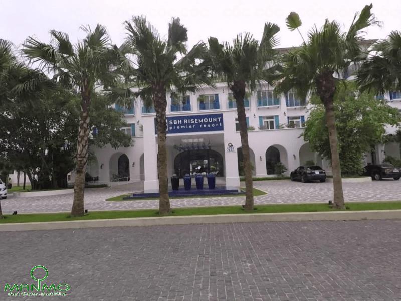 Risemount Premier Resort Đà Nẵng
