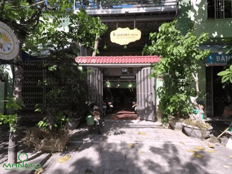 4 Seasons Hostel