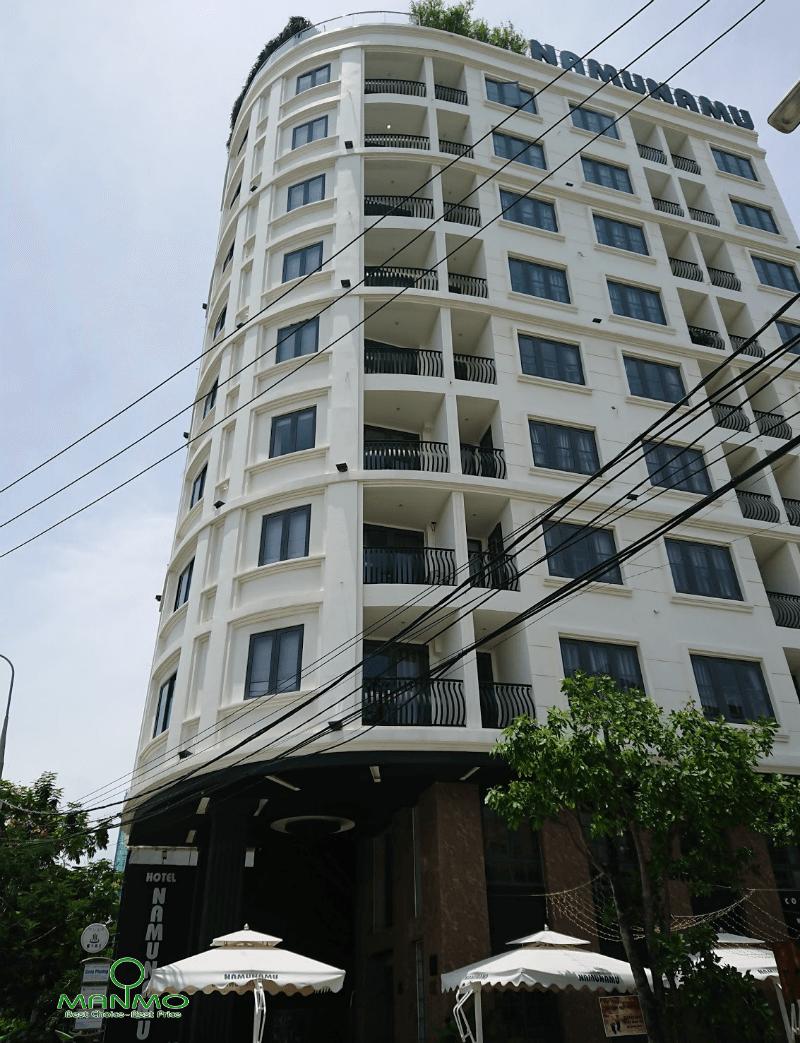 Namunamu Hotel