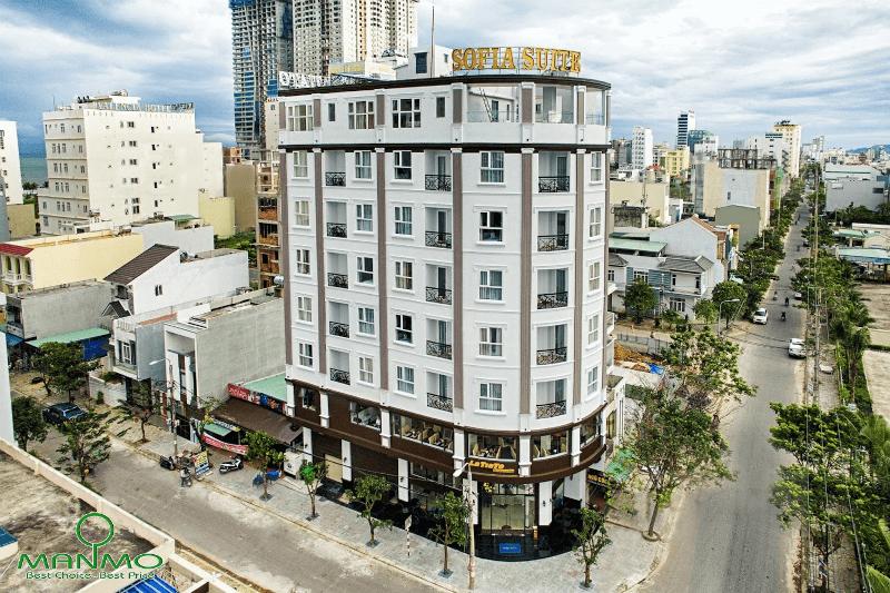 Sofia Suite Hotel