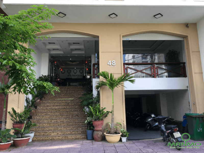 Miami Beach Hotel & Apartment