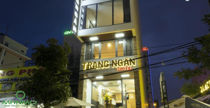 Trang Ngân Hotel