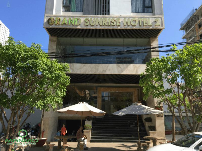 Khách sạn Grand Sunrise 2