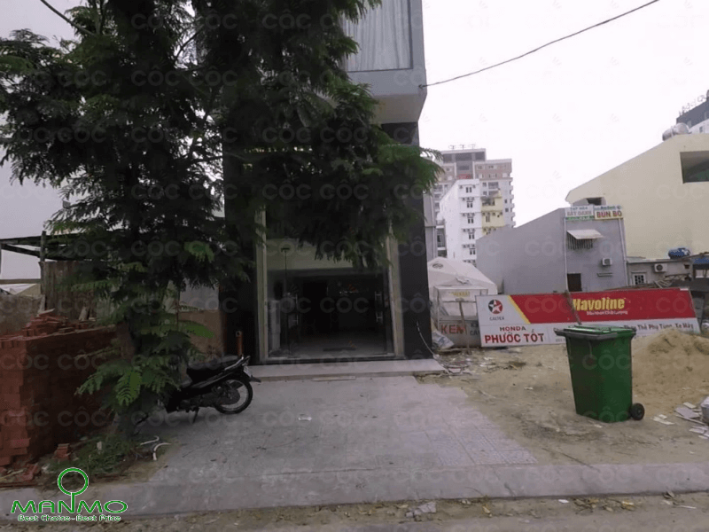 Bảo Châu Hotel