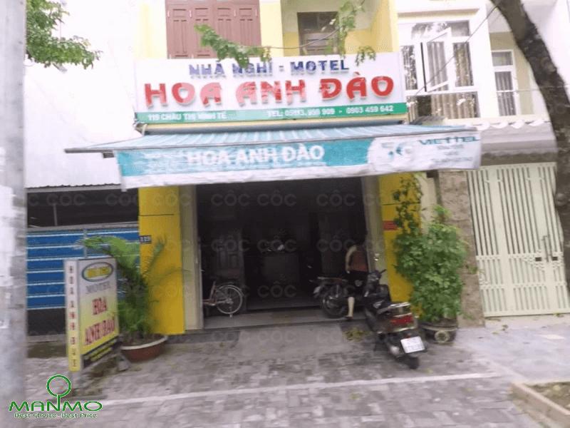 Nhà nghỉ Hoa Anh Đào
