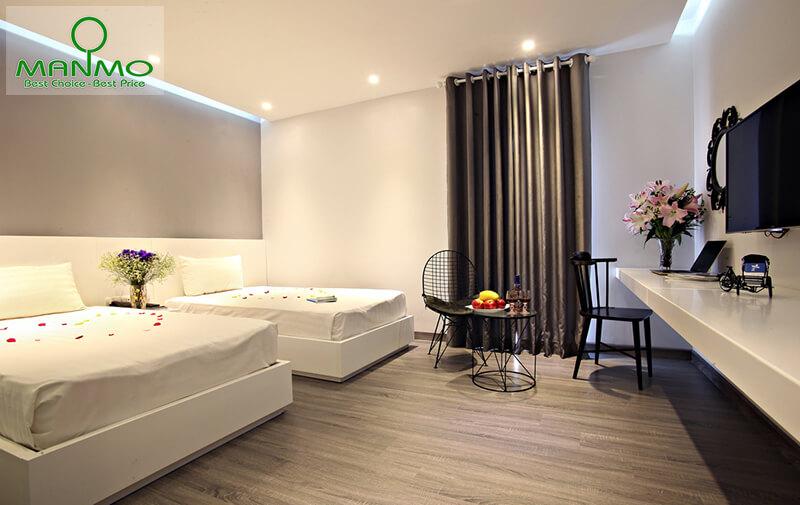 Ping hotel Hà Nội