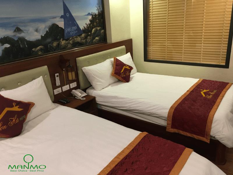 Sơn Hà Hotel