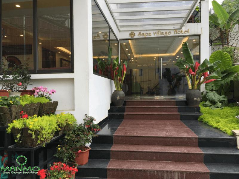 Sapa Village View Hotel