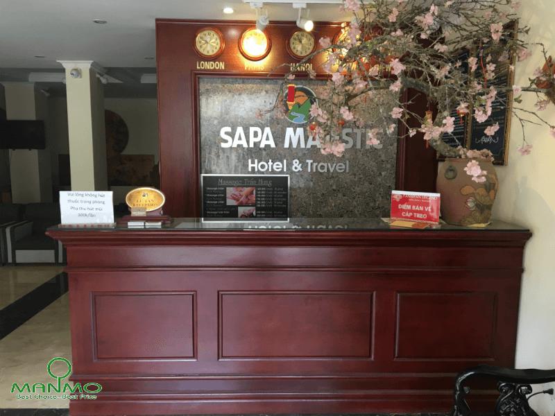 Sapa Majestic Hotel