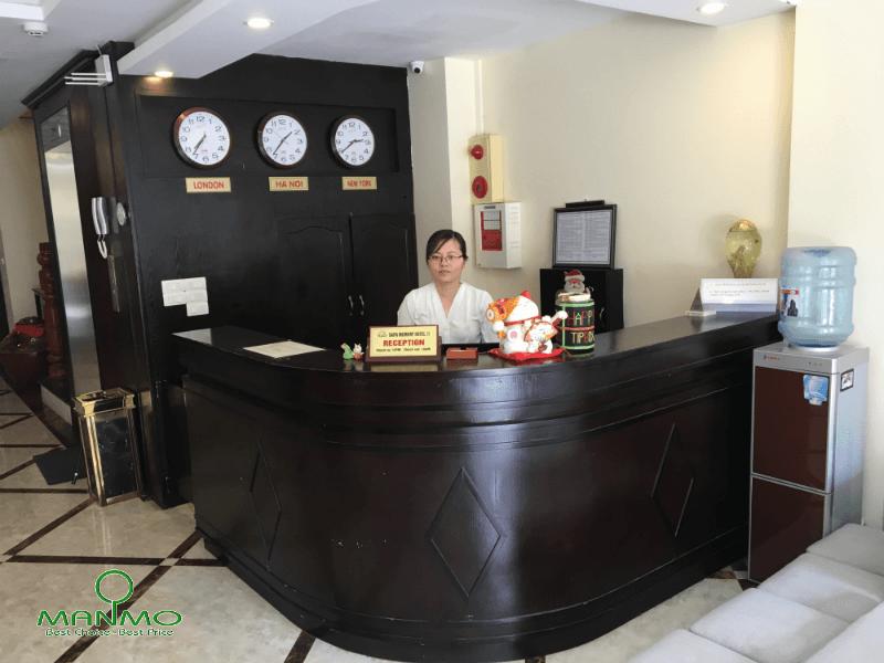 Sapa Memory Hotel II