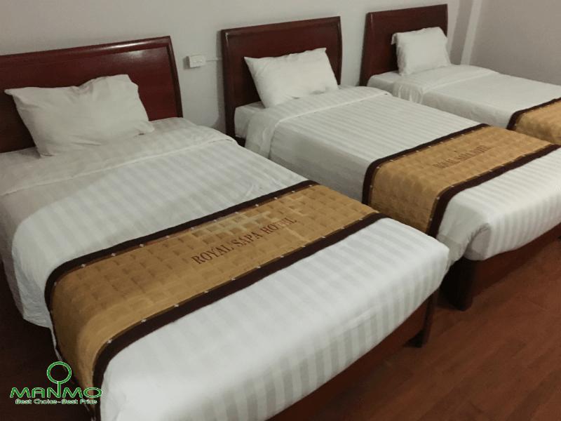 Royal Sapa Hotel