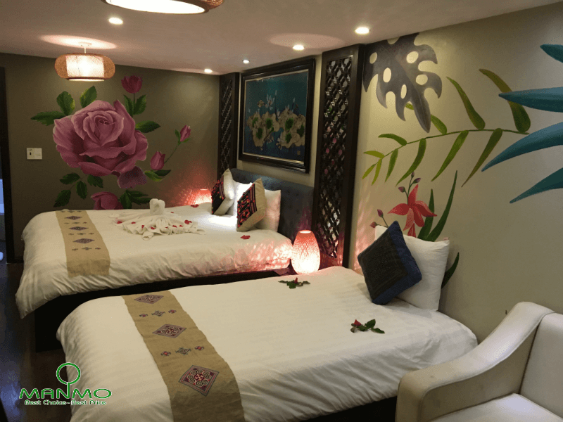Q Sapa Hotel