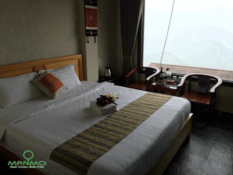 Sapa Mai Sơn Hotel