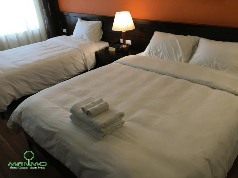 Cat Cat View Hotel