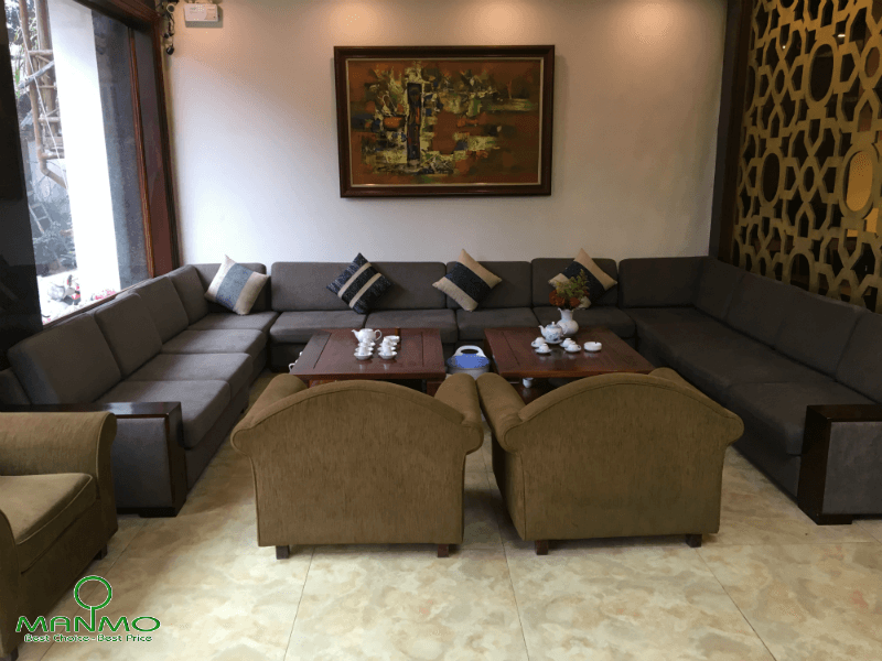 Delta Sapa Hotel