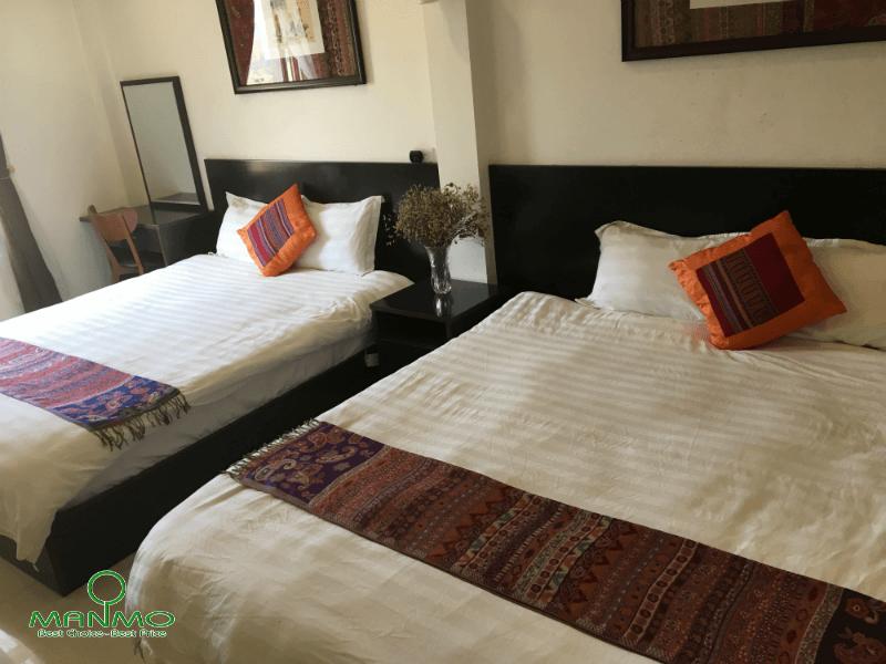 Sapa New Orient Hotel