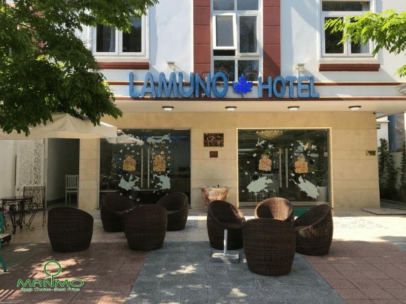 Amun Boutique