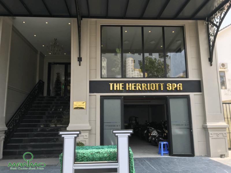 The Herriott Hotel & Suite
