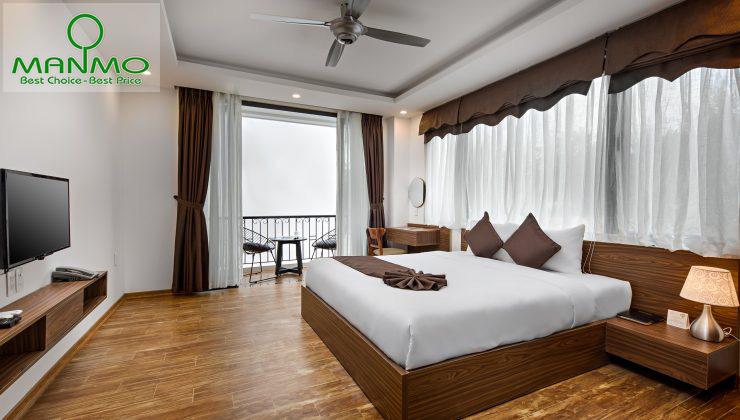 KA Villa Hội An