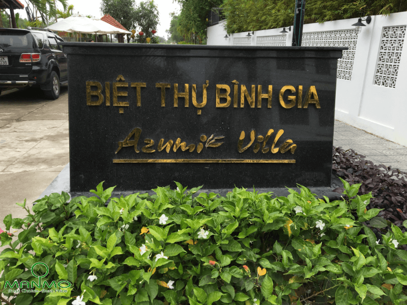 Azumi Villa Hoi An