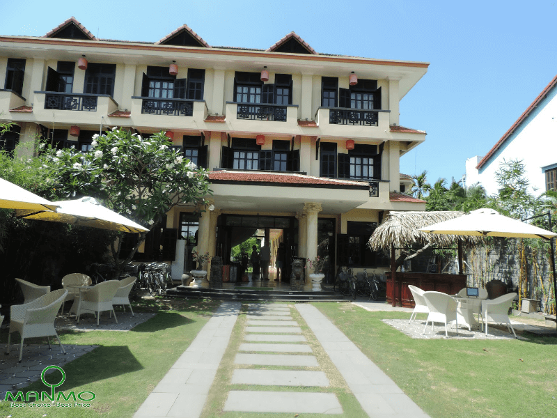 Phu Thinh Boutique Resort and Spa