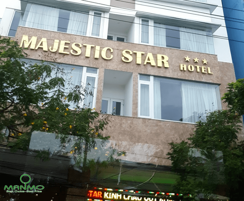 Majestic Star Hotel