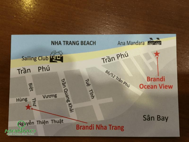 Brandi Nha Trang Hotel