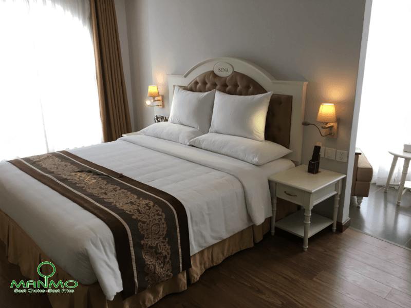 ISENA Nha Trang Hotel