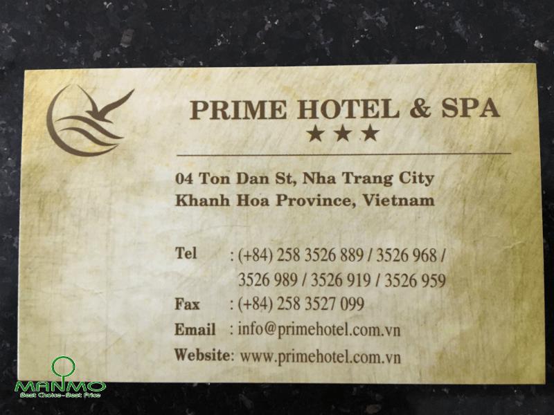 Prime Hotel & Spa