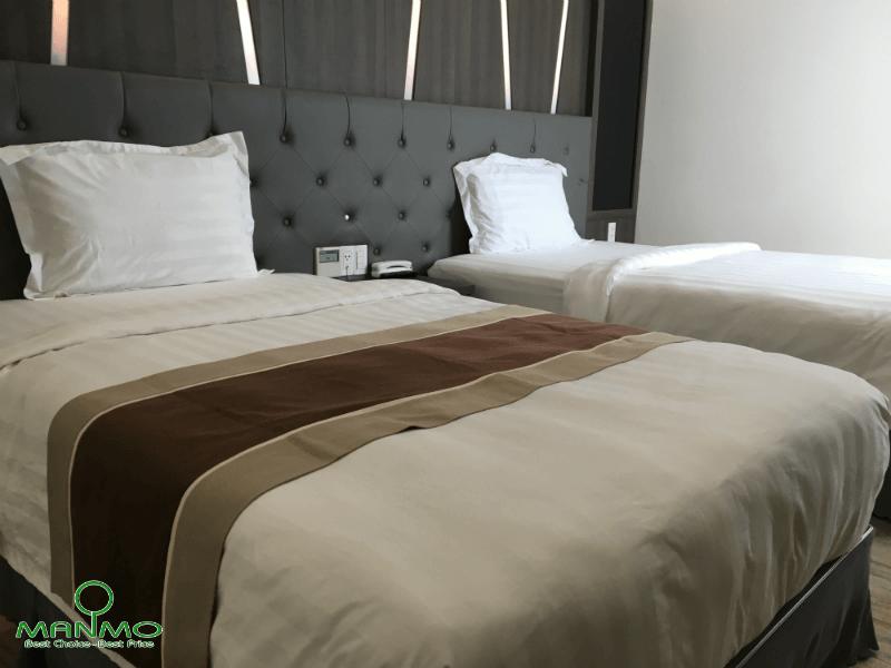 Seven Seas Hotel & Apartment