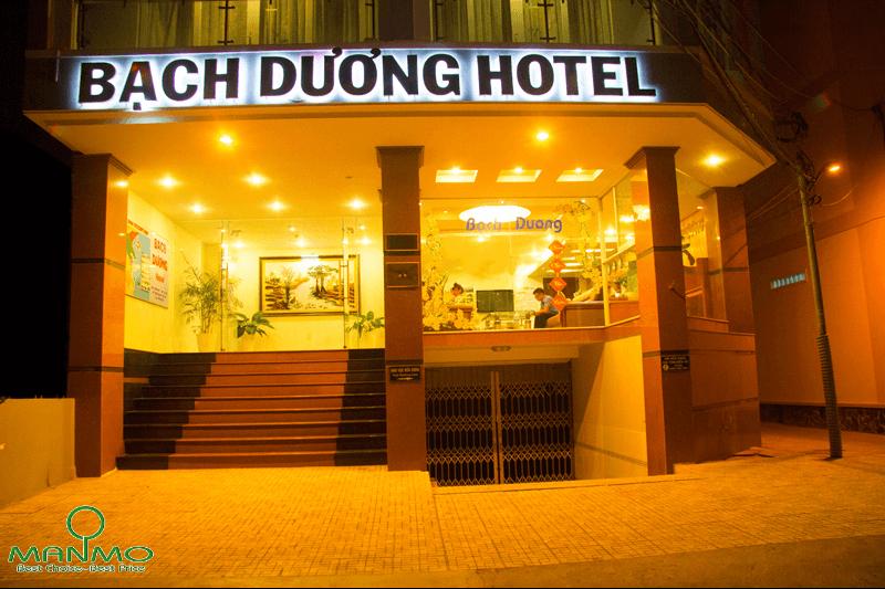 Bạch Dương Hotel