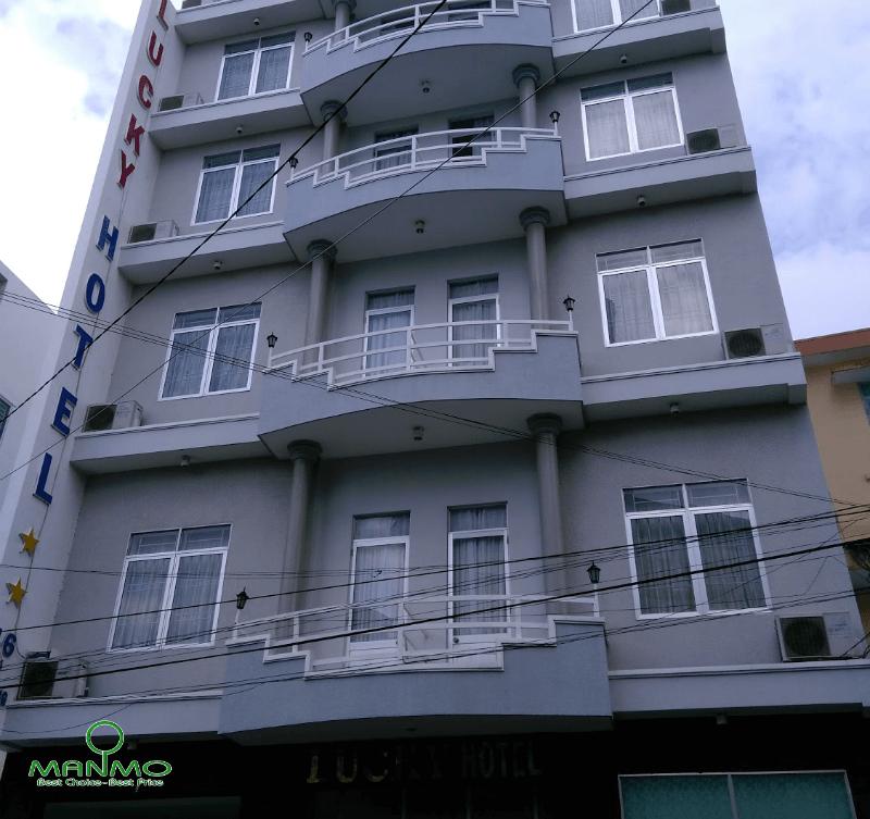 Khách Sạn Lucky