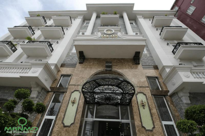 Du Lys Hotel Dalat