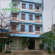 Nhà nghỉ Sơn Vũ
