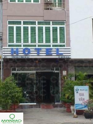 Khách Sạn Sala