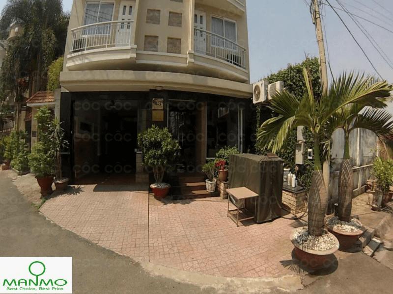 Tân Hà Nam hotel