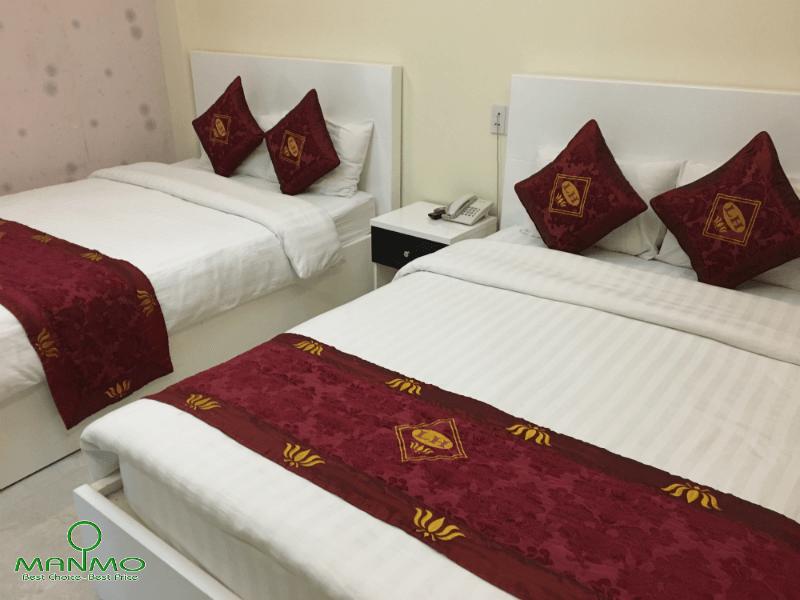 Khách Sạn Phước Sơn