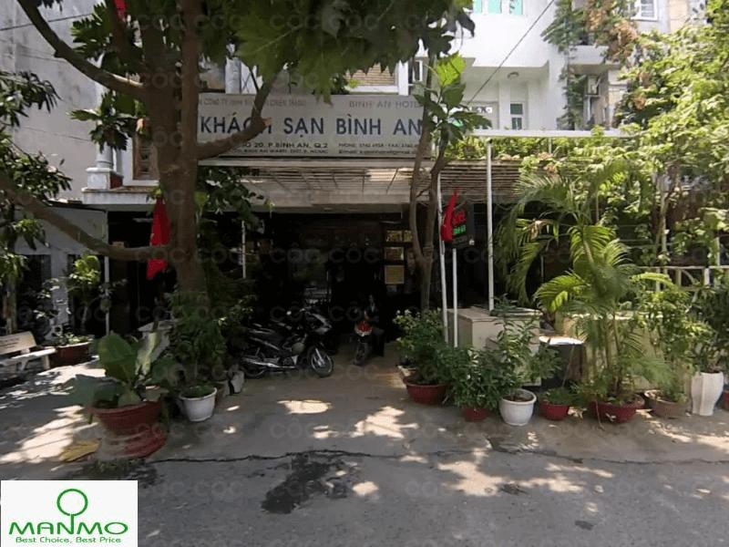 hotel Bình An
