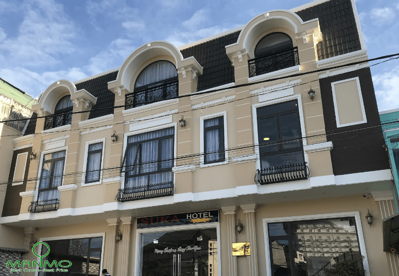 Suka Hotel