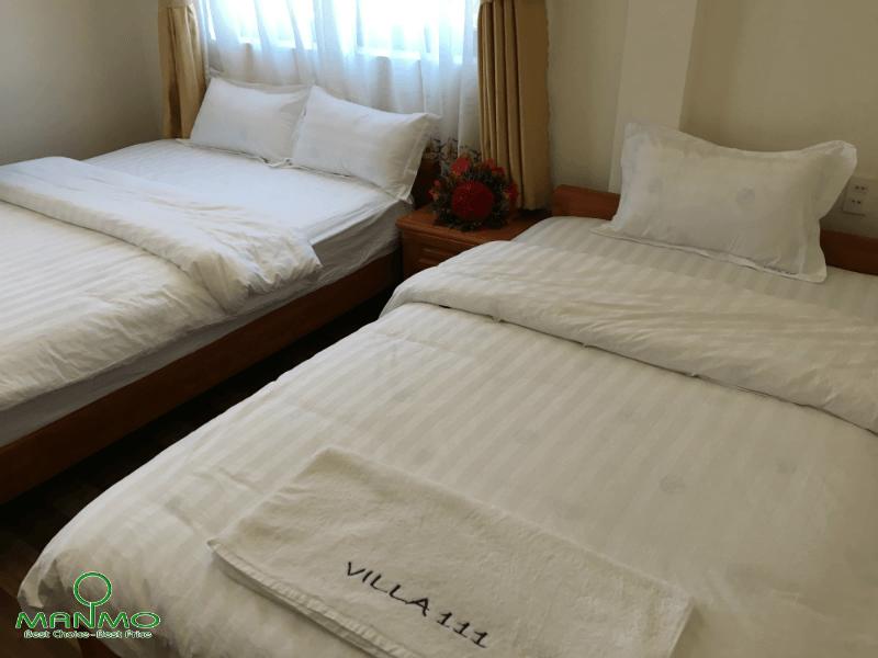 Hotel 111