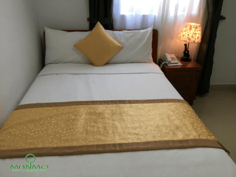 Phú Thọ Hotel