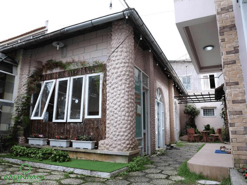Classic Garden Homestay Đà Lạt